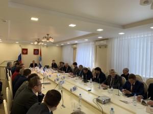 Эксперты федерального уровня высоко оценили работу ИРР и НОЦ во время визита в Самару.