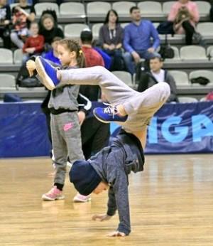 Брейкинг – популярный вид танцевального спорта, который включен в программу Олимпийских игр, начиная с 2024 года.