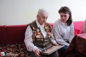 В Самаре проходят памятные мероприятия, посвященные 76-летию полного снятия фашистской блокады