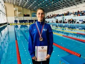 Самарские пловцы завоевали 32 медали на чемпионате России среди спортсменов с нарушениями здоровья