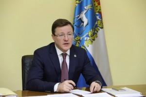 В Самарской области пройдет Совет ПФО, посвящённый развитию детско-юношеского спорта и физкультуры