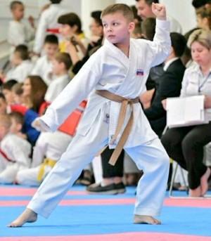 Прошли чемпионат и первенство Приволжского федерального округа по карате по версии всемирной Конфедерации карате (WKC).