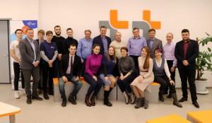 Накануне Дня студента сотрудники Самарского филиала «Т Плюс» встретились со студентами СамГТУ в стенах профильной лаборатории.