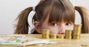 Средняя сумма накоплений на высшее образование детей при помощи страхования — около 350 тыс. рублей.