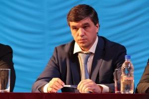 Из-за его «семейных» проблем уволилось все правительство Ингушетии.