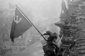 Президент Украины причислил СССР к виновникам Второй мировой войны