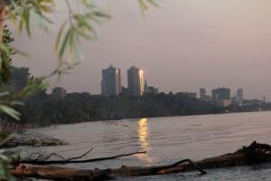 На Волге снова ждут проблемы с наполняемостью водой   Прошлой весной Волга пострадала от маловодья из-за теплой зимы.