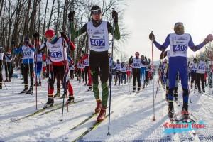 В Самаре состоится лыжный марафон Сокольи горы