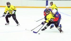 В текущем году в турнирах проекта «Золотая шайба» примут участие более 1 300 команд.
