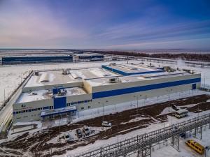 Как следует из конкурсной документации, к созданию завода планируют приступить в сентябре 2020 года, завершить строительство – в июне 2021 года.