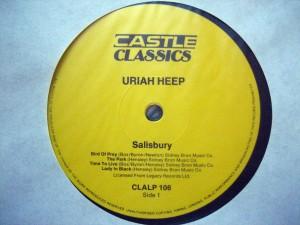 Мероприятие посвящено британской рок-группе «Uriah Heep».
