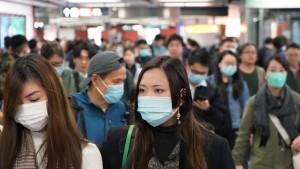 От вспыхнувшего в Китае коронавируса-убийцы уже скончалось 106 человек, более 4500 — инфицированы.