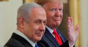 По его словам, так у палестинцев появится исторический шанс на формирование своей суверенной организации публичной власти на определённой территории.