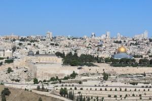 Аббас ответил на предложение Трампа фразой «Иерусалим не продается».