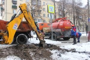 Более 14 километров водопроводных и канализационных труб было заменено РКС-Самара в 2019 году.