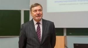 Андрей Пимерзин награжден за достижения в области катализа.