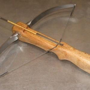 Россиянам разрешили охотиться с луками и арбалетами  Соответствующий закон вступил в силу в стране сегодня.
