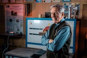 Самарские ученые разрабатывают способ лечения картофеля импульсным магнитным полем