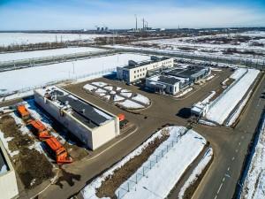 Новый завод стройматериалов привлечет 383 млн рублей инвестиций и обеспечит 44 новых рабочих места.