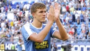 В ближайшее время Александр прибудет в расположение московской команды, где проведет весеннюю часть чемпионата 2019/2020.