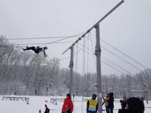 Появление такой площадки позволит Самаре в начале марта принять первенство России по спортивному туризму.