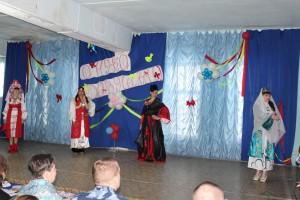 В мероприятии приняли участие четыре представительницы прекрасного пола от каждого отряда. Причем каждая участница представила субъект РФ.