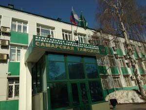 Самарская таможня напоминает: остановка, и проверка грузовых автомобилей осуществляется во всех областях России, имеющих границу с Республикой Казахстан.