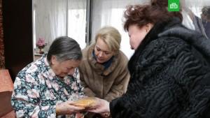 Сергей Аксенов назвал дикой историю с поздравлением блокадников чиновниками и депутатами Керчи и отметил, что они должны быть уволены с занимаемых должностей.