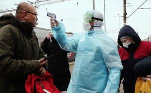 Оба заболевших — граждане Китая, первый — в Забайкальском крае, второй — в Тюменской области.