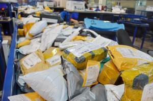 Россия не будет отменять почтовое сообщение и грузоперевозки из Китая из-за коронавируса.