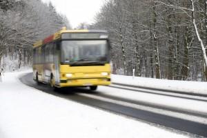 """С наступлением морозов выросло количество обращений в """"Единую Россию"""" о случаях высадки детей из общественного транспорта на мороз, далеко не всегда на остановках."""