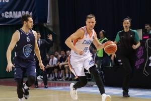 Баскетболисты «Самары» завершили январь очередной победой  Следующие матчи команда проведет на следующей неделе.