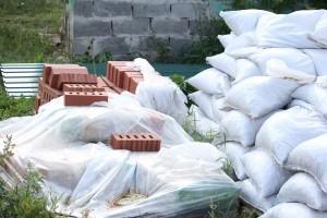 Кластер стройматериаловв Самарской области умер повторно