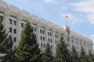 Дмитрий Азаров выступит с ежегодным Посланием к жителям региона и депутатам Самарской Губдумы