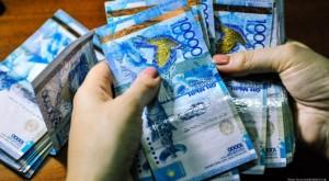 Трехмиллионное мошенничество произошло в Кокшетау