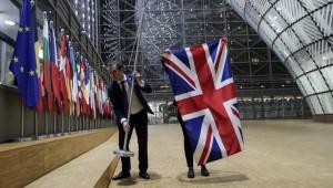 Теперь Соединённому Королевству предстоит решить ряд политических вопросов и заключить соглашения в сфере торговли, разведки, безопасности.