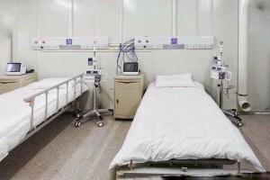 Назначение в больницу получили уже около 1,4 тыс. военных медиков, которые начнут лечить пациентов с понедельника.