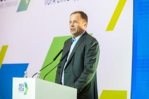 Игорь Комаров дал старт полуфиналу конкурса Лидеры России в ПФО