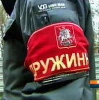 Самарские народные дружинники будут получать 200 тысяч рублей за травмы