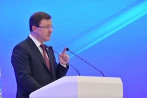 Губернатор подчеркнул: важнейшая задача на современном этапе развития региона и страны - это реализация национальных проектов