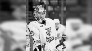 Саркому Юинга хоккеисту диагностировали четыре месяца назад.