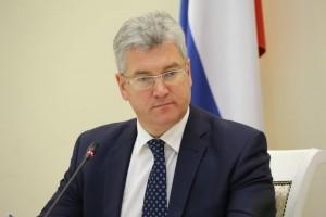 Виктор Кудряшов прокомментировал Послание Губернатора Самарской области Дмитрия Азарова
