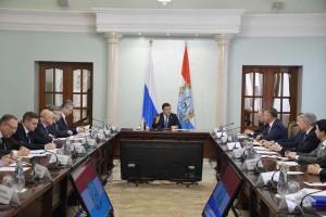 Уровень газификации Самарской области – один из самых высоких в России – по данным на 1 января текущего года он составил 99,4%.