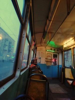 В «Трамвайно-троллейбусном управлении» изложили свою версию событий.