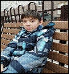 В Самаре ищут мальчика 11 лет Он исчез 4 февраля.