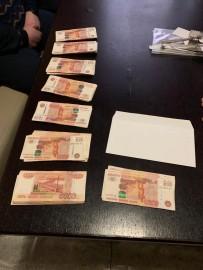 Он получил 600 тысяч рублей.