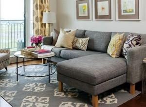 Красивый диван в гостиную: как выбрать?
