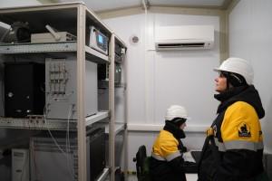 КНПЗ усилит контроль за чистотой воздуха в Куйбышевском районе