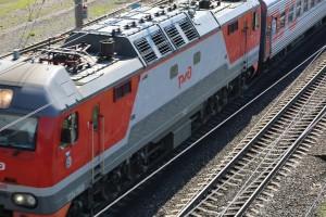 Больше половины россиян отправятся отдыхать в Крым на поезде