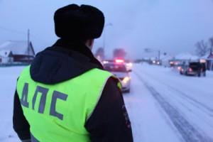 Тольяттинские полицейские задержали водителя с поддельными правами Сам он - житель одной из соседних республик.